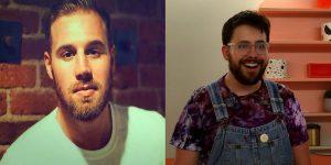 Who Is the Real Adam from 'The Circle'? Meet Eddie van Heel