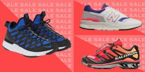Best Discount Sneakers on Sale January 2020