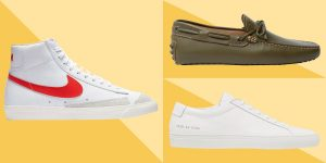 14 Best Summer Shoes - Summer Sneakers All Men Should Own 2020