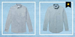 15 Chambray Shirts to Wear in 2020