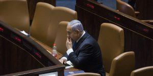 Benjamin Netanyahu Replaced by Coalition Led by Naftali Bennett