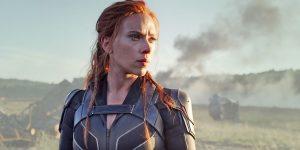 Scarlett Johansson's Lawsuit Against Disney for Its Black Widow Release, Explained