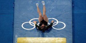 Blind Landing Podcast Explores 2000 Olympics Gymnastics Scandal
