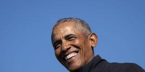 Listen to Barack Obama's Summer Spotify Playlist