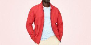 18 Best Fall Jackets for Men 2021