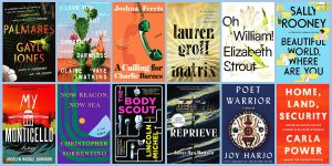 Best Books of Fall 2021