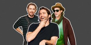 Why Are Celebrities Not Showering? Experts React To Jake Gyllenhaal, Dax Shepard