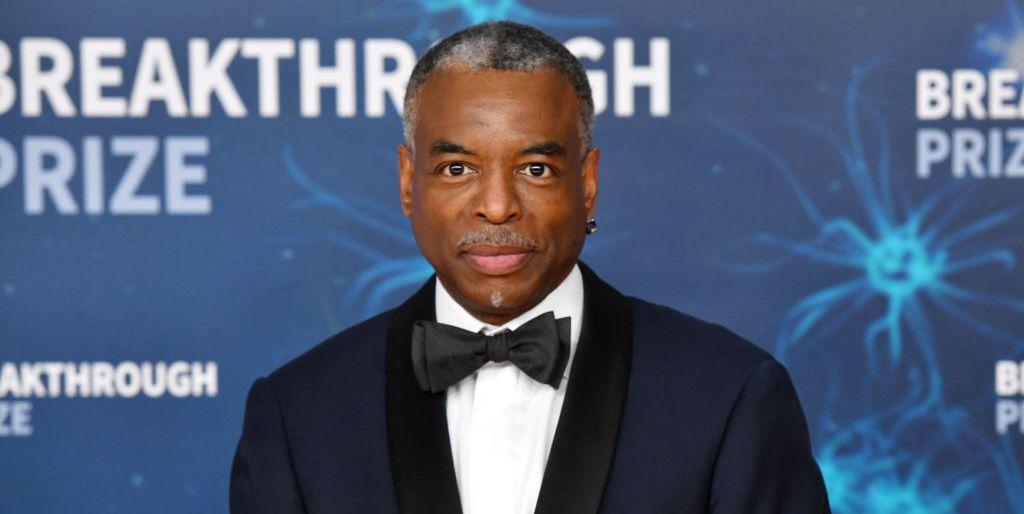 LeVar Burton Response to Mike Richards Jeopardy! Host News