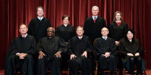 Supreme Court Upholds Texas Federal Judge's Ruling on Remain in Mexico Policy