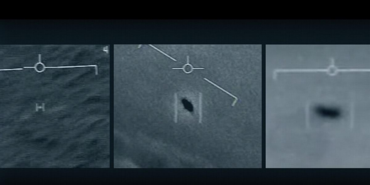 Showtime 'UFO' Phoenix Lights True Story