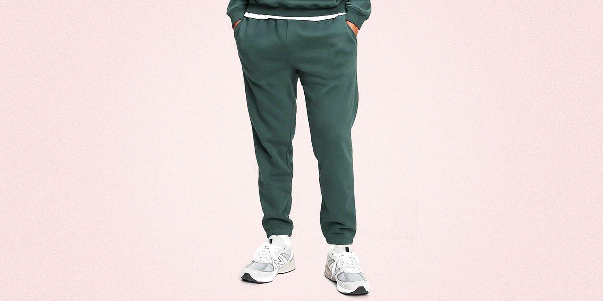 30 Best Sweatpants for Men 2021